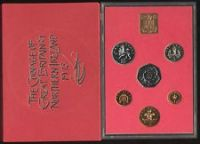 1973 Proof Set, Ideal BIRTHDAY or ANNIVERSARY Gift